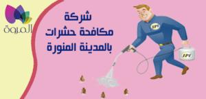 شركة المروه للخدمات المنزلية